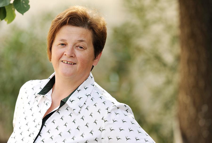 Helene Wegleitner