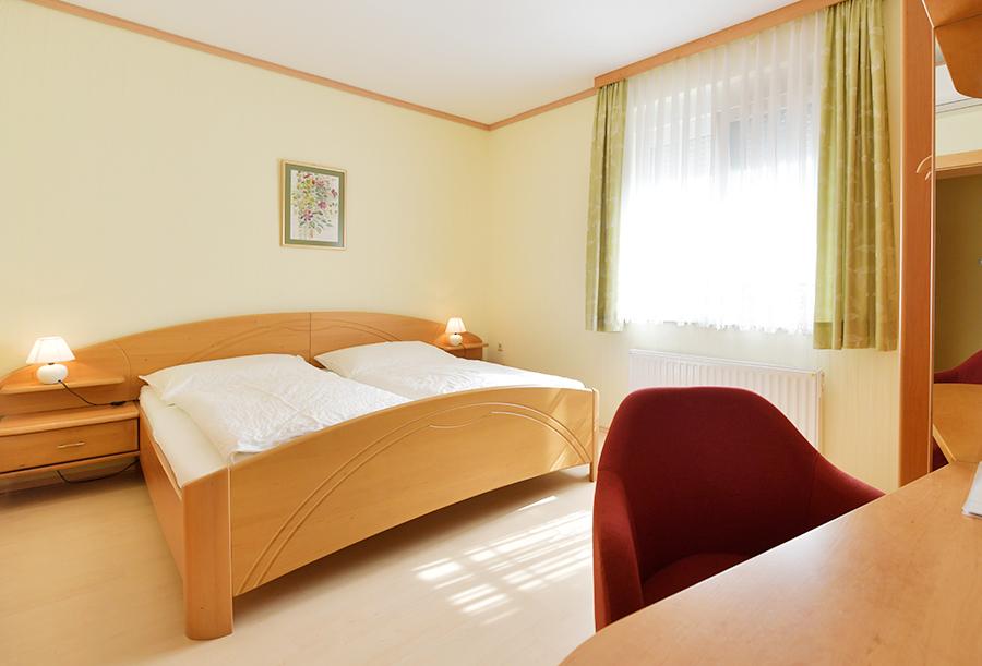 Gästezimmer am Blumenhof Wegleitner